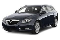 Opel Insignia Sport Kombi (2008 - 2017) 5 Türen seitlich vorne