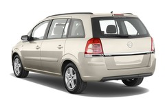 Opel Zafira Sport Van (2005 - 2014) 5 Türen seitlich hinten