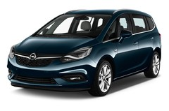 Opel Zafira Innovation Van (2014 - heute) 5 Türen seitlich vorne