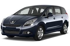 Peugeot 5008 Premium Van (2009 - 2017) 5 Türen seitlich vorne