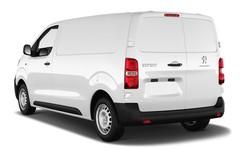 Peugeot Expert Premium Transporter (2016 - heute) 4 Türen seitlich hinten