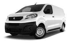 Peugeot Expert Premium Transporter (2016 - heute) 4 Türen seitlich vorne mit Felge