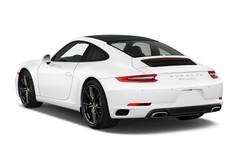 Porsche 911 Carrera Coupé (2011 - heute) 2 Türen seitlich hinten