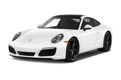 Porsche 911 Carrera Coupé (2011 - heute) 2 Türen seitlich vorne