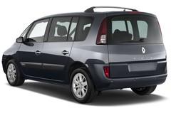 Renault Espace Alyum Van (2002 - 2015) 5 Türen seitlich hinten
