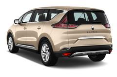 Renault Espace Intens Van (2015 - heute) 5 Türen seitlich hinten
