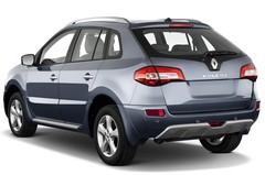Renault Koleos Privil�ge SUV (2008 - 2015) 5 Türen seitlich hinten