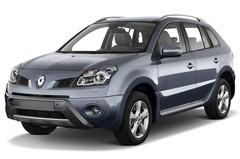 Renault Koleos Privil�ge SUV (2008 - 2015) 5 Türen seitlich vorne