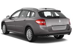 Renault Laguna Privil�ge Kombi (2007 - 2015) 5 Türen seitlich hinten