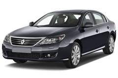 Renault Latitude Initiale Limousine (2010 - 2012) 4 Türen seitlich vorne