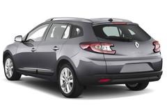 Renault Megane Dynamique Kombi (2008 - 2016) 5 Türen seitlich hinten