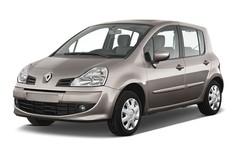 Renault Modus Modus Pack Kleinwagen (2004 - 2013) 5 Türen seitlich vorne