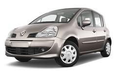 Renault Modus Modus Pack Kleinwagen (2004 - 2013) 5 Türen seitlich vorne mit Felge