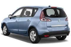 Renault Scenic Dynamique Van (2009 - 2016) 5 Türen seitlich hinten