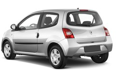 Renault Twingo GT Kleinwagen (2007 - 2014) 3 Türen seitlich hinten