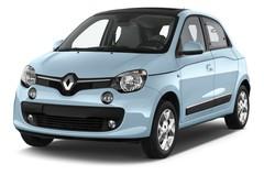 Renault Twingo Dynamique Kleinwagen (2014 - heute) 5 Türen seitlich vorne