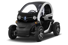 Renault Twizy Technic Kleinwagen (2012 - heute) 3 Türen seitlich vorne