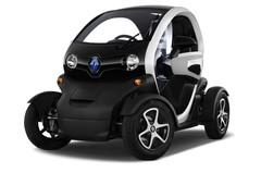 Renault Twizy Technic Kleinwagen (2012 - heute) 3 Türen seitlich vorne mit Felge