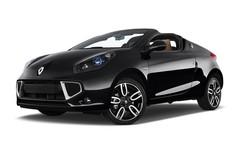 Renault Wind Night&Day Cabrio (2010 - 2013) 2 Türen seitlich vorne mit Felge