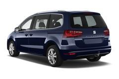 Seat Alhambra Style Van (2010 - heute) 5 Türen seitlich hinten