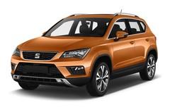 Seat Ateca Xcellence SUV (2016 - heute) 5 Türen seitlich vorne