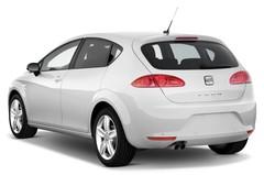 Seat Leon Sport Limousine (2005 - 2012) 5 Türen seitlich hinten