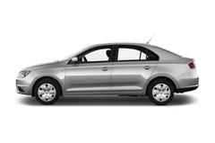 Seat Toledo Reference Kompaktklasse (2004 - 2009) 5 Türen Seitenansicht
