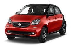 Smart ForFour Kleinwagen (2014 - heute)