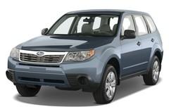Subaru Forester - Kombi (2008 - 2013) 5 Türen seitlich vorne