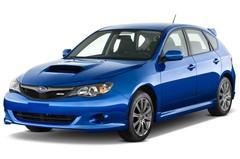Subaru Impreza Kombi (2000 - 2007)