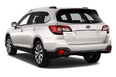 Subaru Outback Sport Kombi (2015 - heute) 5 Türen seitlich hinten