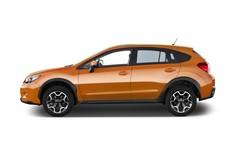 Subaru XV Exclusive 2.0D SUV (2011 - heute) 5 Türen Seitenansicht