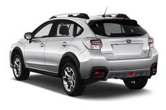 Subaru XV Premium SUV (2011 - heute) 5 Türen seitlich hinten