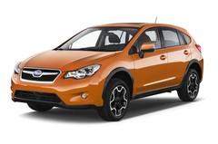 Subaru XV Exclusive 2.0D SUV (2011 - heute) 5 Türen seitlich vorne