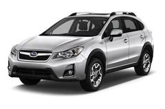 Subaru XV Premium SUV (2011 - heute) 5 Türen seitlich vorne
