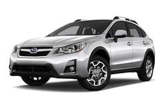Subaru XV Premium SUV (2011 - heute) 5 Türen seitlich vorne mit Felge
