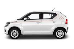 Suzuki Ignis Basic SUV (2016 - heute) 5 Türen Seitenansicht