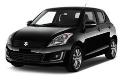 Suzuki Swift 1.2 Comfort Kleinwagen (2011 - 2017) 5 Türen seitlich vorne