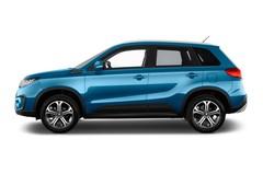 Suzuki Vitara Comfort + SUV (2014 - heute) 5 Türen Seitenansicht