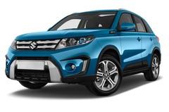 Suzuki Vitara Comfort + SUV (2014 - heute) 5 Türen seitlich vorne mit Felge