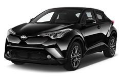 Toyota C-HR Lounge SUV (2016 - heute) 5 Türen seitlich vorne