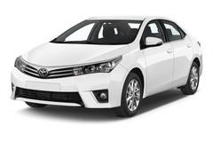 Toyota Corolla Comfort Limousine (2013 - heute) 4 Türen seitlich vorne