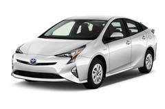 Toyota Prius Limousine (2016 - heute)