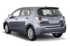 Toyota Verso Executive Van (2009 - heute) 5 Türen seitlich hinten
