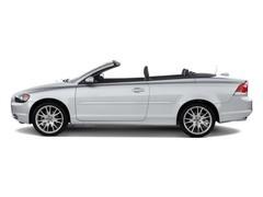 Volvo C70 - Cabrio (1999 - 2013) 2 Türen Seitenansicht