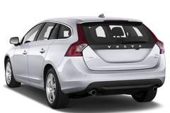 Volvo V60 Summum Kombi (2010 - heute) 5 Türen seitlich hinten