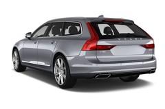 Volvo V90 Inscription Kombi (2016 - heute) 5 Türen seitlich hinten