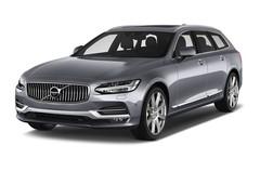 Volvo V90 Inscription Kombi (2016 - heute) 5 Türen seitlich vorne