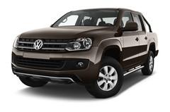 VW Amarok Trendline Pritsche (2010 - heute) 4 Türen seitlich vorne mit Felge