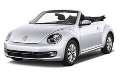 VW Beetle Design Cabrio (2011 - heute) 2 Türen seitlich vorne